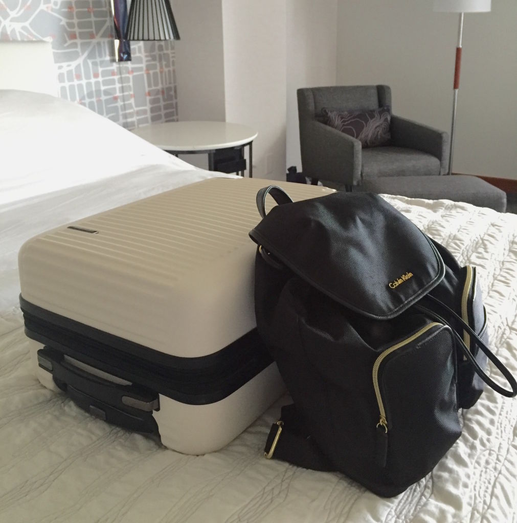 PACKING LIKE A PRO!!!