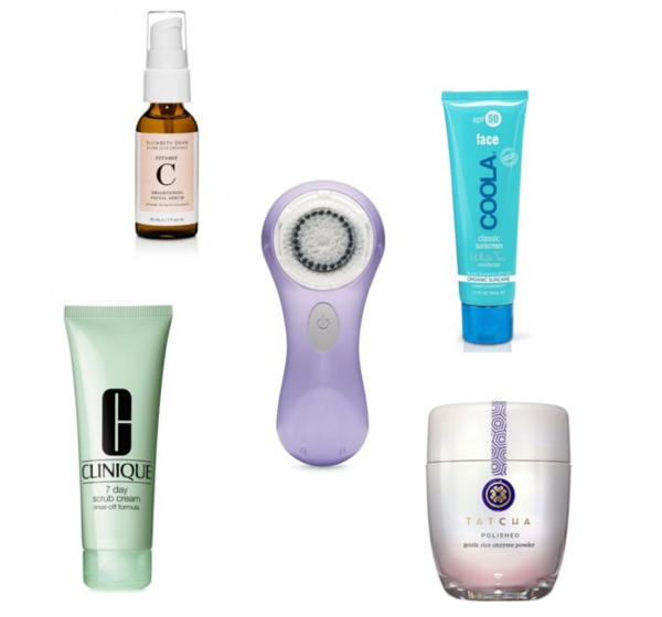 BEST SKIN CARE PRODUCTS – MY ROUTINE