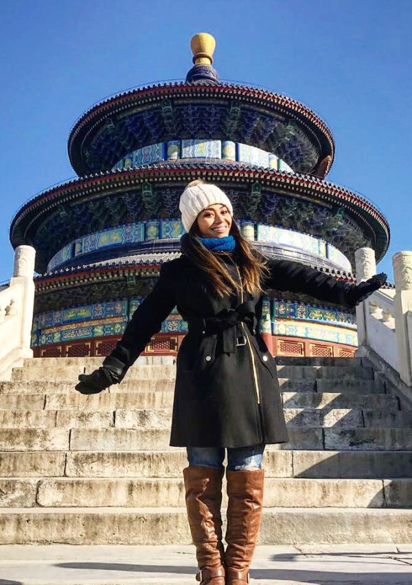 BEIJING CHINA AND OUR PERSONAL TCM TOUR!!!