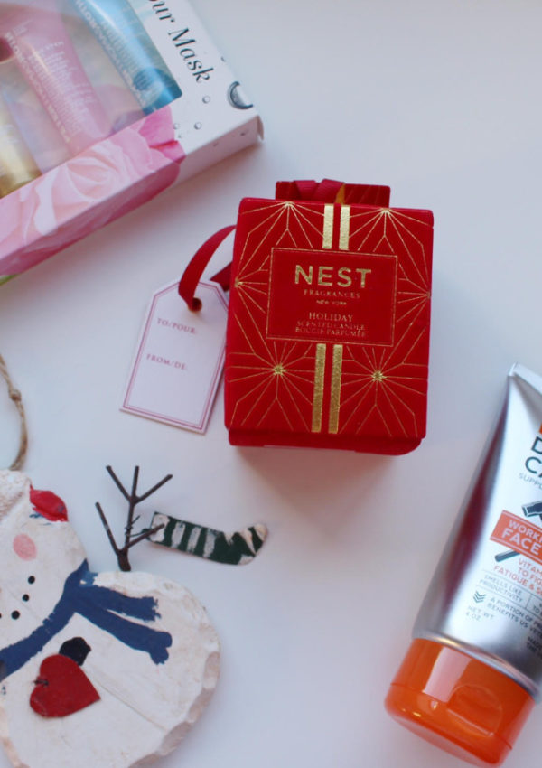 LAST MINUTE CHRISTMAS GIFTS – UNDER $25!