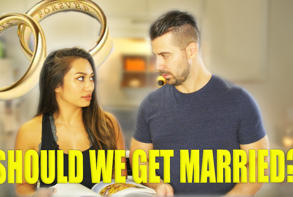 MARRIAGE PREP – DO YOU BELIEVE IN LOVE AT FIRST SIGHT?