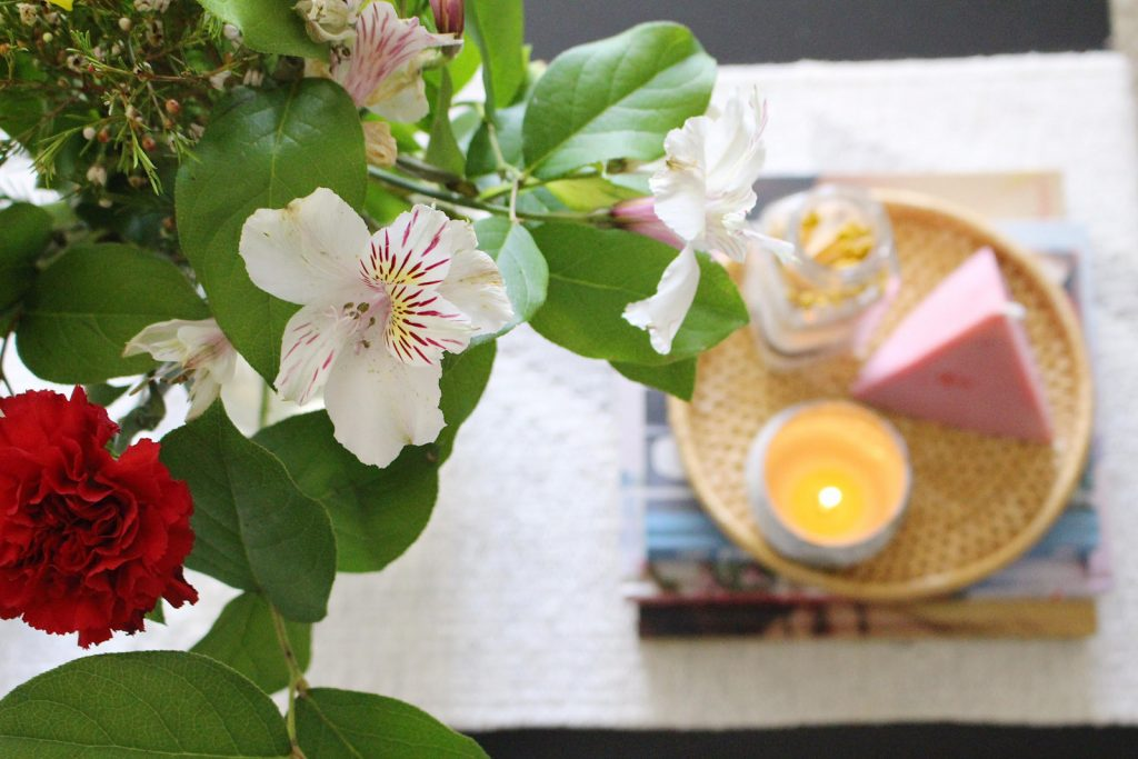 5 WAYS TO SPRING CLEAN YOUR LIFE!