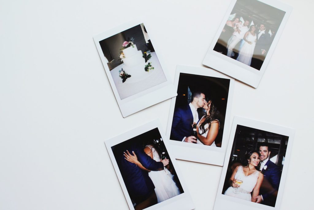 Advice For Your Wedding Day – Beating The Post Wedding Blues!