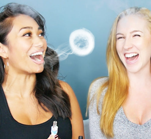 Vaping With Friends – What We Thought We Knew!