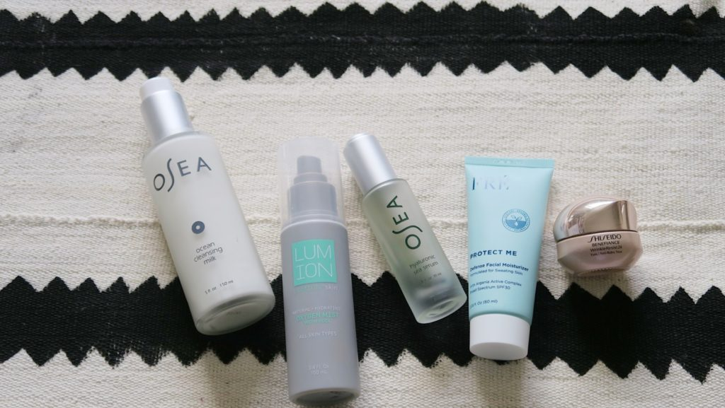 Morning Rituals – My 5 Minute Skincare Routine