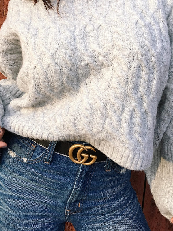 3 Ways To Style My Fave Belt