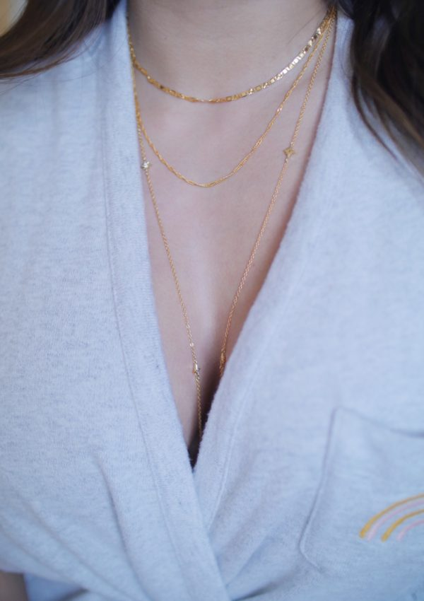 Layering, Stacking, And Mixing Metals